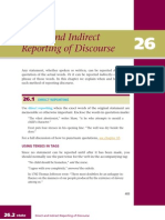 Book-01-Chapter-26 Direct and Indirect Reporting Disclosure