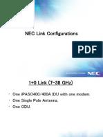 NEC Link Configurations.pdf