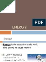 8 2 - energy!