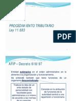 Decreto 618/97