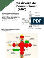 Sistema Árvore de Natal Convencional (ANC)