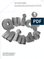 Quick Minds 1 Teacher Rsource's Book.pdf