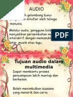 tmk tahun 4 Audio