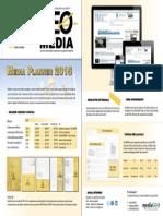 Media Planner GEOmedia 2015 ITA