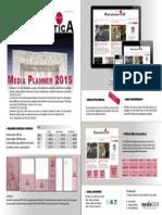 Media Planner Archeomatica 2015 ITA