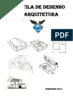 Apostila de Desenho de Arquitetura