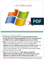 Sistema Operativ instalacion Windows XP