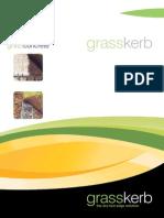 Grass Kerb Leaflet
