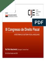 Rui Nascimento - Sistema Fiscal Angolano_0