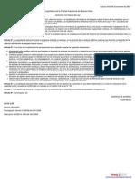 Ley 2578 Síndrome de Desgaste Laboral Crónico