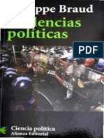 Violencias Políticas - Philippe Braud