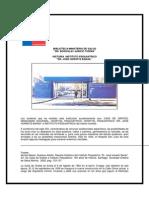 Resumen Histórico Instituto PSiquiátrico