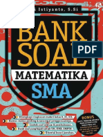 0001 Bank Soal Matematika SMA [Www.pelajaran.web.Id]