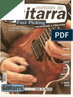 Toque de Mestre - Fast Picking - Valmyr Tavares