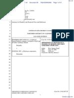 Kinderstart.Com, LLC v. Google, Inc. - Document No. 26