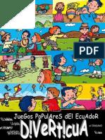 Juegos Populares del Ecuador