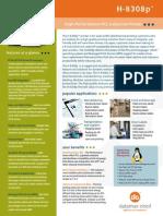 H 8308p Datasheet 11-26-14 Revised