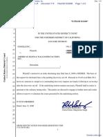 Google Inc. v. American Blind & Wallpaper Factory, Inc. - Document No. 114