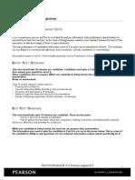 Guidelines Market Leader Advanced
