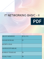 It Project 1