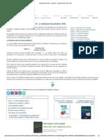 Analyse Financière - Leçon 9 - L'Analyse Boursière (1_3)