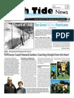 High Tide News April 2015