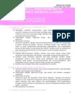 Management of Pharyngotonsilitis