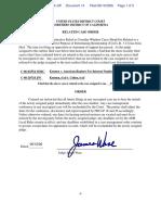 Kremen v. American Registry For Internet Numbers Ltd. - Document No. 14