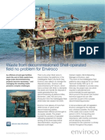 Enviroco Inserts Decommissioning Inde Case Study