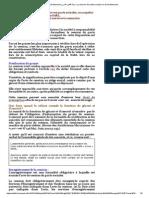 Blog de Droit Marocain مدونة القانون المغربي_ La Cession de Parts Sociales en Droit Marocain