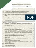Requisitos y recaudos de Autoconstrucion con Recursos Propios banco Caroni -Notilogia