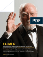 University of Sussex Alumni Magazine Falmer issue 53 (2015)