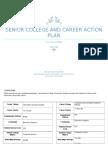 senior- four year college