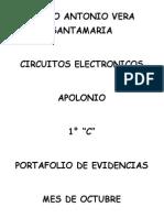 Circuitos basicos (electronica)