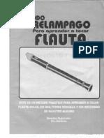 Curso de Flauta Dulce