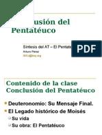 Presentación Deuteronomio Conclusion
