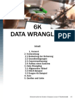 6K Data Wrangling by Pixeldiebstahl Leseprobe