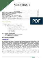 Introduccion Al Marketing 2º de Ade Uned