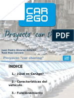 Proyecto Car2go