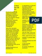 Normas APA Para Trabajos Escritos y Documentos de Investigación Deiver