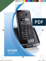 Manual Elgim