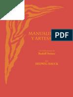 Manualidades y artesanias