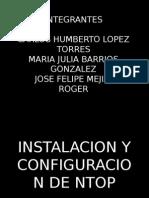 Manual NTop