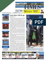 April 10, 2015 Strathmore Times