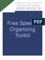 CCFS Free Speech Toolkit