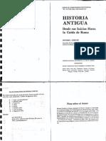 Historia Antigua - Michael Cheilik