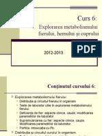 Curs 6 Fier si Porfiria+ Pb+ Cu.ppt