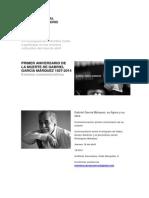 Agenda cultural de Colombia en Madrid - abril 2015