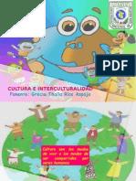 Cultura e Interculturalidad