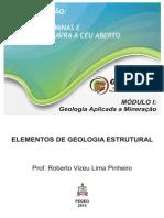 Elementos de Geologia Estrutural